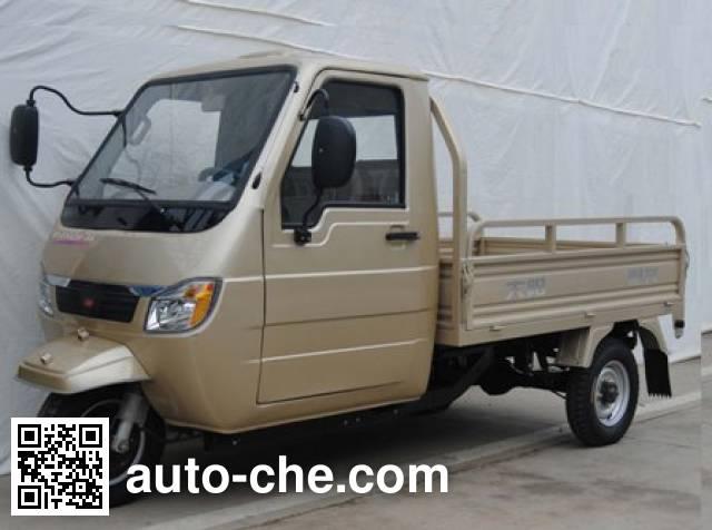 Dayang DY250ZH-3A cab cargo moto three-wheeler