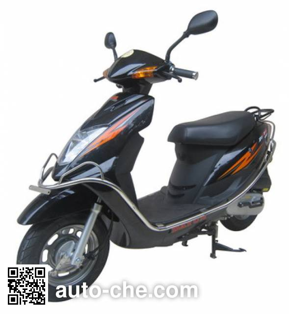 Dayun DY48QT-2 50cc scooter