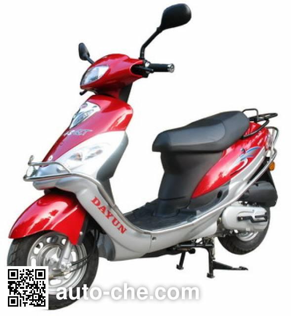 Dayun DY48QT-K 50cc scooter
