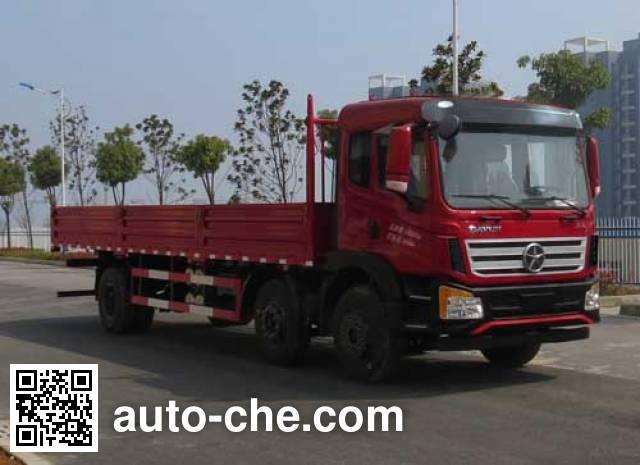Dayun DYQ1240D4TB cargo truck