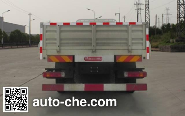 Dayun DYQ1250D4TBB cargo truck