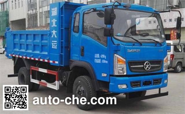 Dayun DYQ3040D4AB dump truck