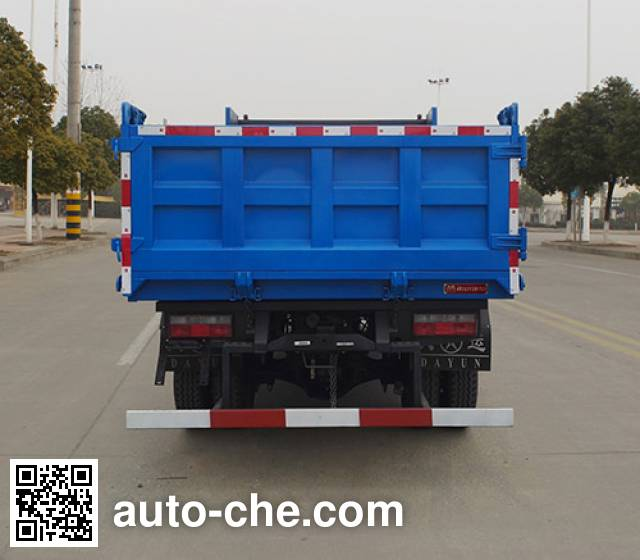 Dayun DYQ3042D5AB dump truck