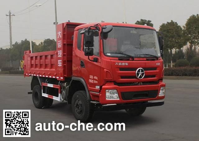 Dayun DYQ3043D5AB dump truck