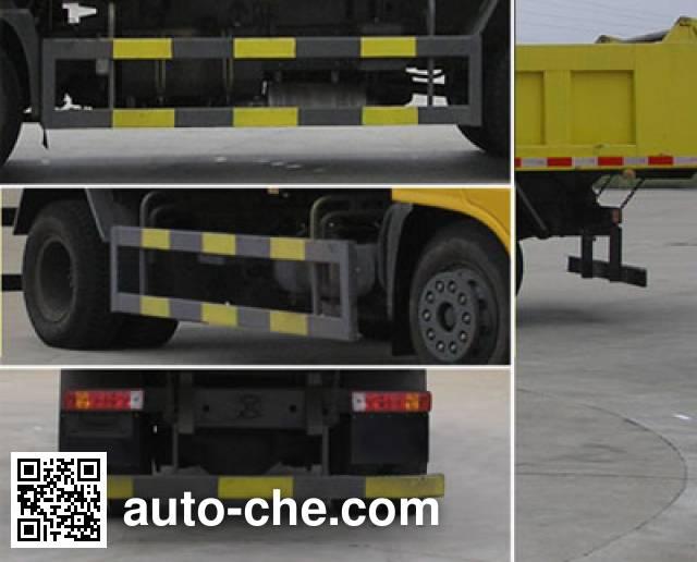 Dayun DYQ3129D48A dump truck