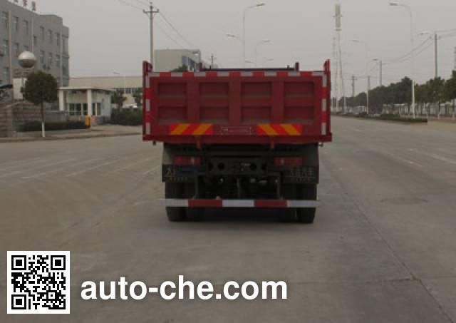 Dayun DYQ3120D5AB dump truck