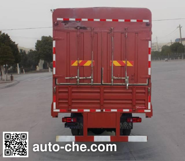Dayun DYQ5160CCYD5AB stake truck