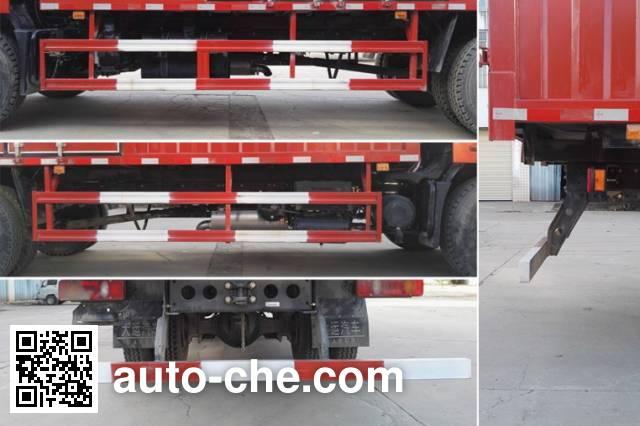 Dayun DYQ5181XYKD5AB wing van truck