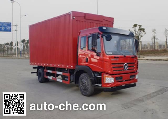 Dayun DYQ5161XYKD5AC wing van truck