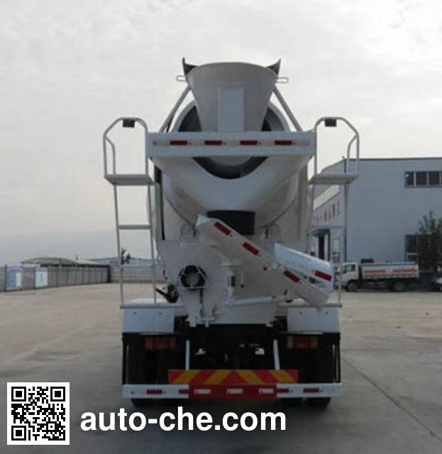 Dayun DYQ5169GJB1 concrete mixer truck