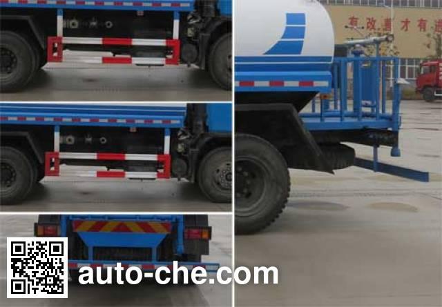 Dayun DYQ5169GSS sprinkler machine (water tank truck)