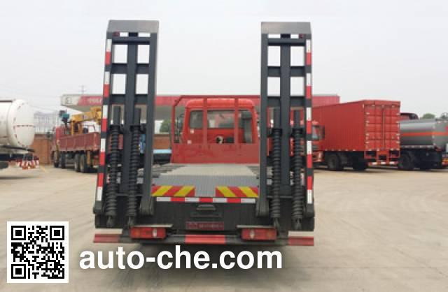 Dayun DYQ5169TPB flatbed truck