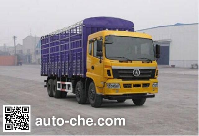 Dayun DYQ5319CCYD42D stake truck