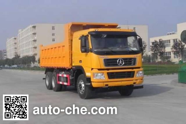 Dayun DYX3251WD42C dump truck