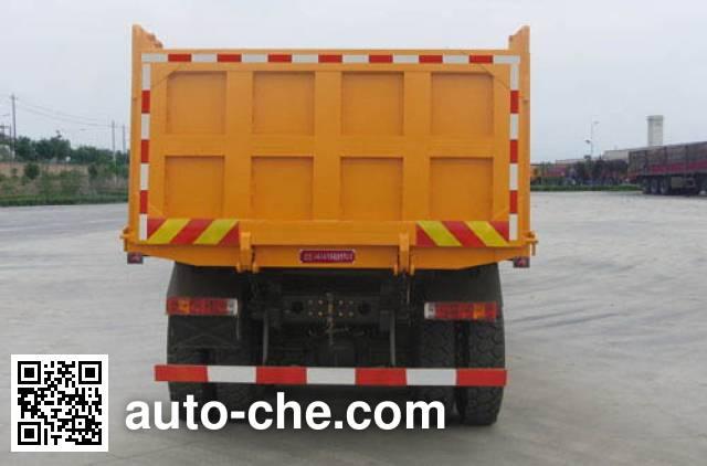Dayun DYX3253WD4AC dump truck