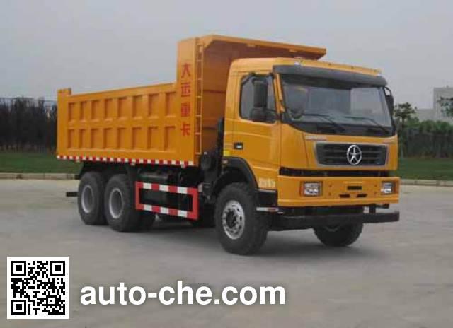 Dayun DYX3253WD4BC dump truck