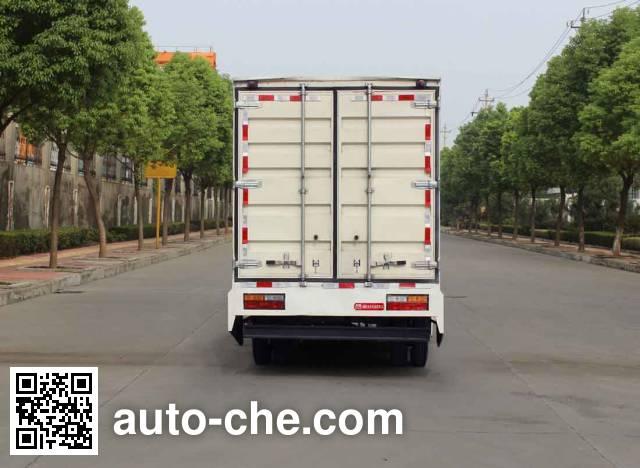 Dayun DYX5044XXYBEV1CBBJEAHK electric cargo van