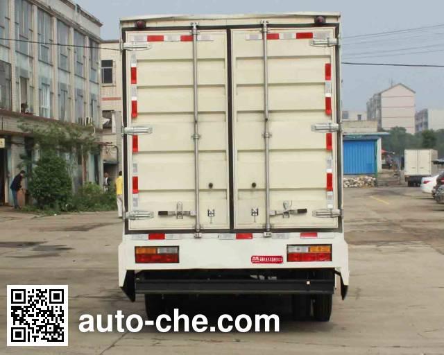 Dayun DYX5044XXYBEV1CBLJXAGK electric cargo van