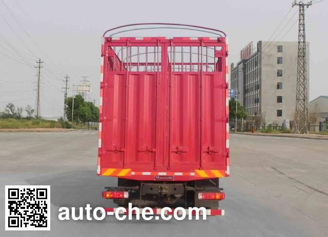 Dayun DYX5310CCQD4XDA livestock transport truck
