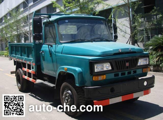 Huachuan DZ3042A dump truck