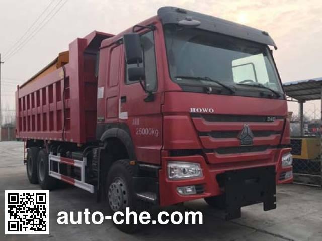 Ouya EA5257TCXN4347E1 snow remover truck
