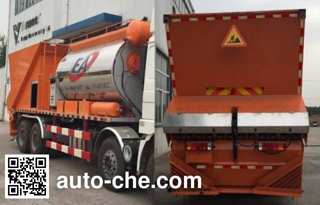 Ouya EA5311TFC synchronous chip sealer truck