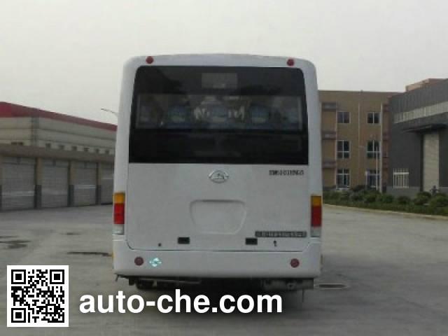 峨嵋牌EM6101HNG5城市客车