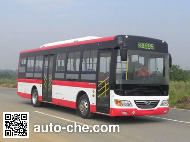 峨嵋牌EM6105QNG5城市客车