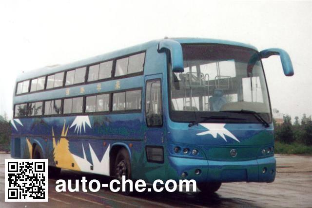 Emei EM6122W sleeper bus