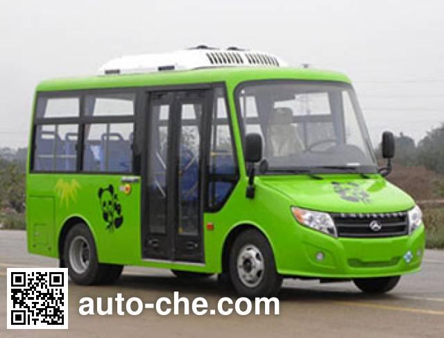 Emei EM6560QNG5 city bus