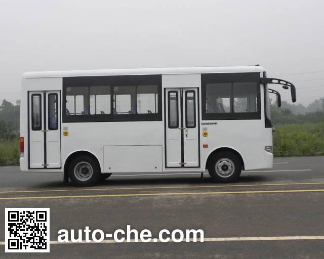 Emei EM6600QNG5 city bus