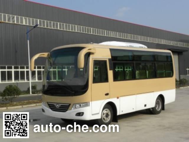 Emei EM6601QCL4 bus