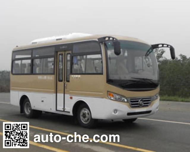 Emei EM6601QCL4 автобус