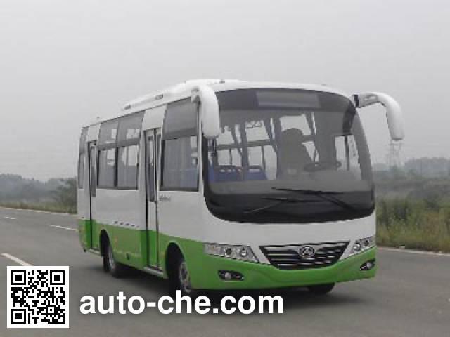 Emei EM6660QCG4 city bus