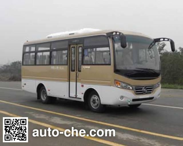Emei EM6660QNL5 bus