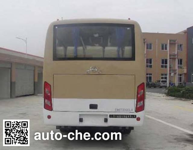 Emei EM6720QCL4 bus