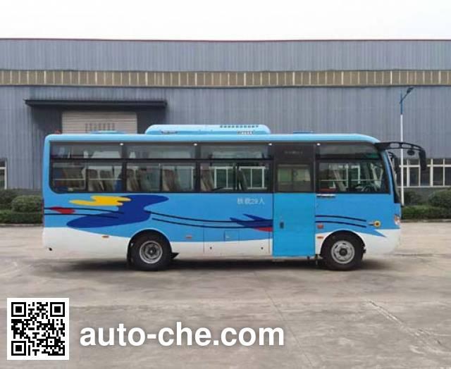 Emei EM6730QCL5 автобус