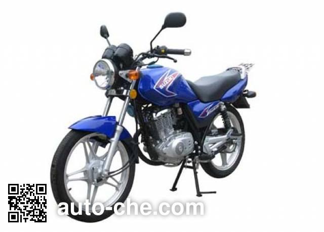 铃木牌EN125-2F两轮摩托车