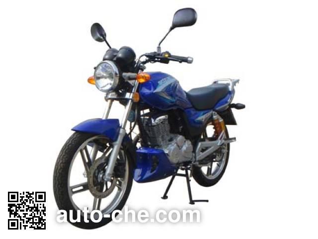 铃木牌EN150-A两轮摩托车