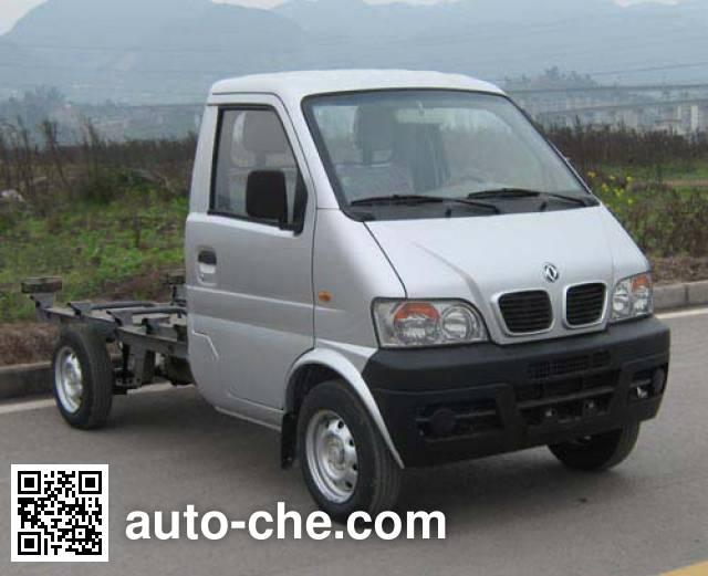 东风牌EQ1021TFJ30载货汽车底盘