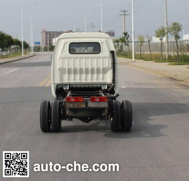 Dongfeng EQ1031DJ50Q6 light truck chassis