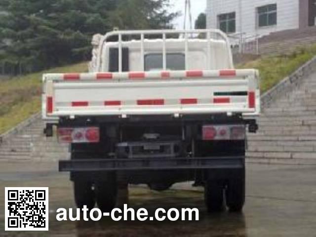 Dongfeng EQ1040D9BDD cargo truck