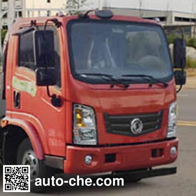 东风牌EQ1040GF1载货汽车
