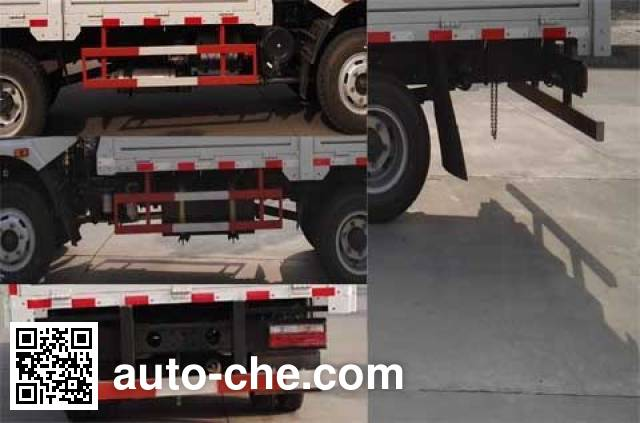 Dongfeng EQ1040LZ5D cargo truck