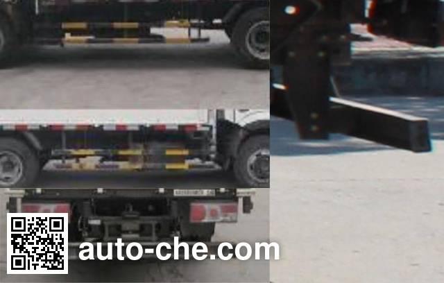 Dongfeng EQ1040S9BDD cargo truck