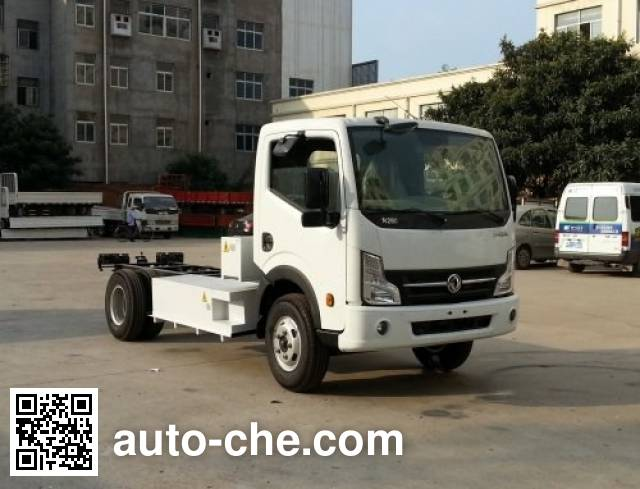 Dongfeng EQ1040TACEVJ1 electric truck chassis