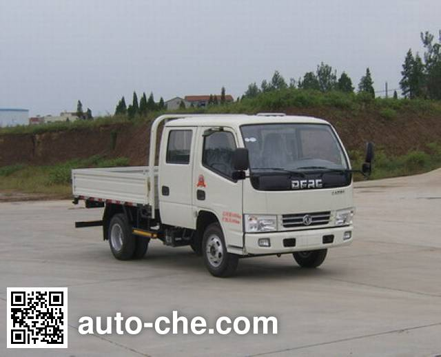 Dongfeng EQ1041D3BDF cargo truck