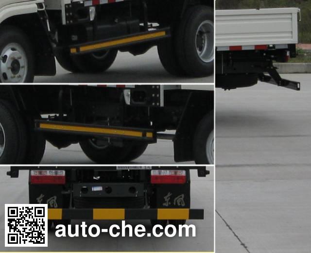 Dongfeng EQ1041S3BDF cargo truck