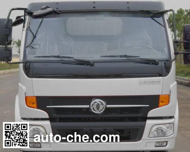 Dongfeng EQ5041TQP8BDBACWXP gas cylinder transport truck