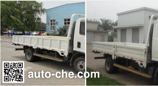 Dongfeng EQ1043GL cargo truck